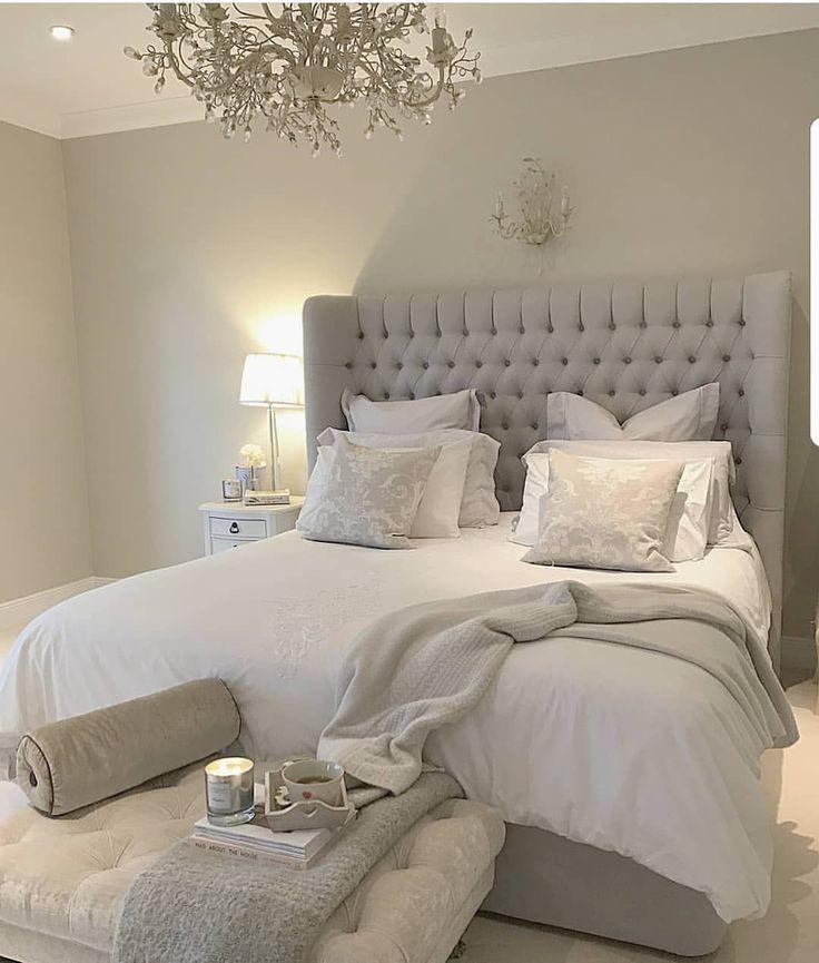 La chambre est l'espace le plus personnel de la maison, elle doit donc être c…