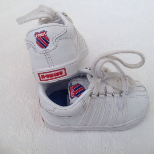 baby girl k swiss shoes