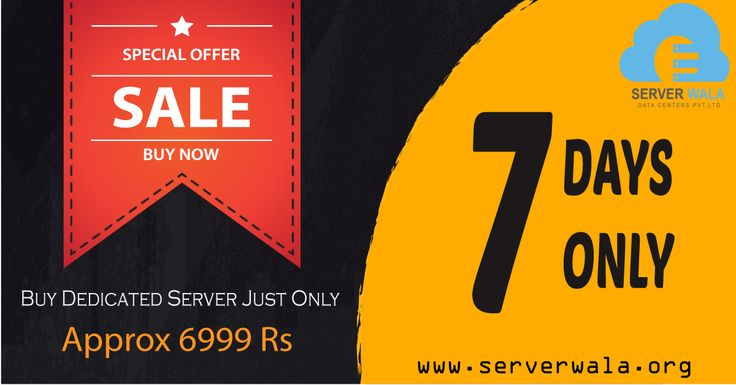 #Dedicated #Servers #offers