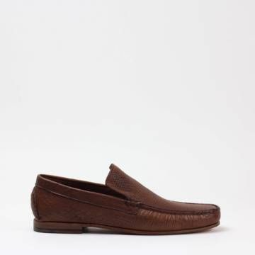 INDIOS JORD 700 Dollaro Cuoio Loafer Shoes Men Shoes