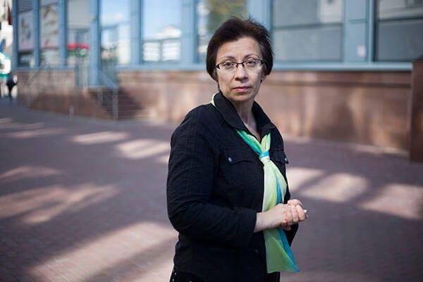 Дважды пережившая рак минчанка говорит о том, чего никто не хочет знать    http://econet.ru/articles/116689-dvazhdy-perezhivshaya-rak-minchanka-govorit-o-tom-chego-nikto-ne-hochet-znat
