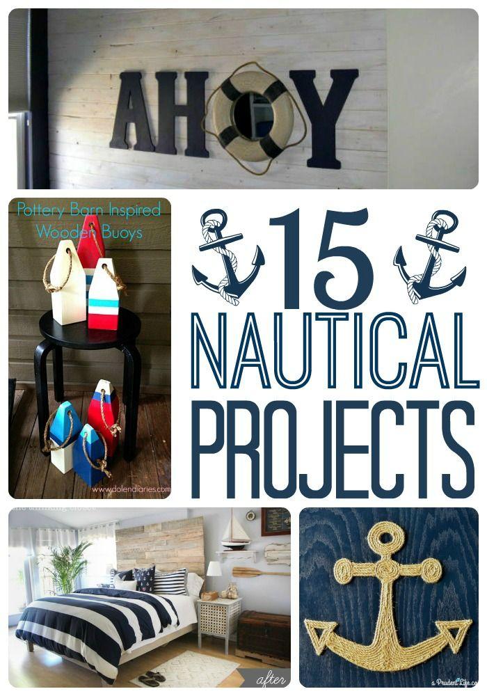 25 best nautical room decor ideas on pinterest nautical