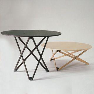 Santa & Cole Subeybaja table, Area Studios 415.989.2732