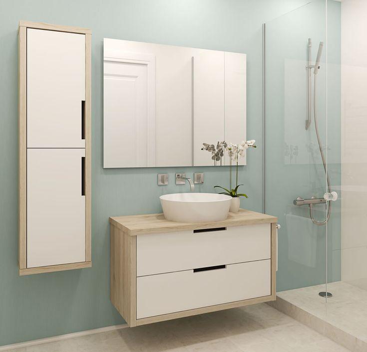 Bathroom Inspiration Gallery » Aquatic Bathrooms