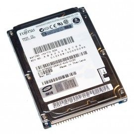 "Disque Dur 40Go IDE ATA 2.5"" Fujitsu MHS2040AT 4200RPM 2Mo Pc Portable CA06272"