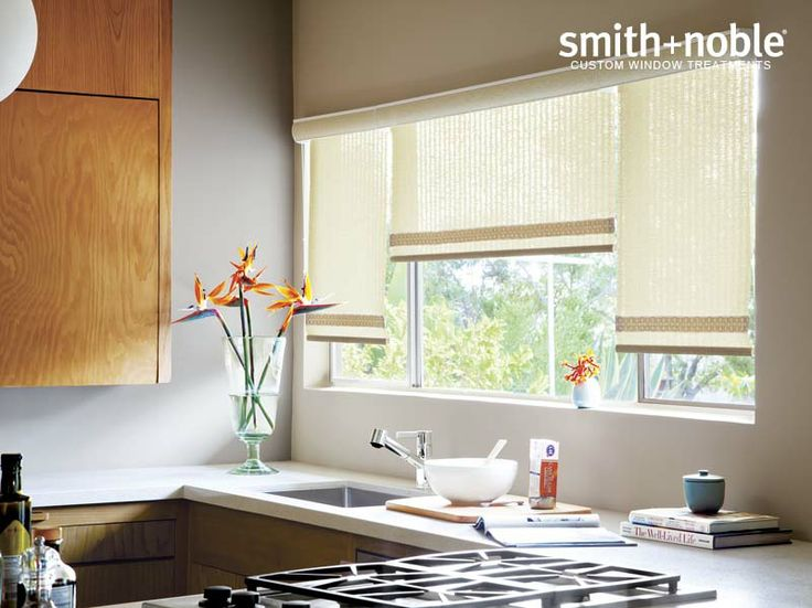 95 best solar roller shades images on pinterest blinds for Smith noble shades
