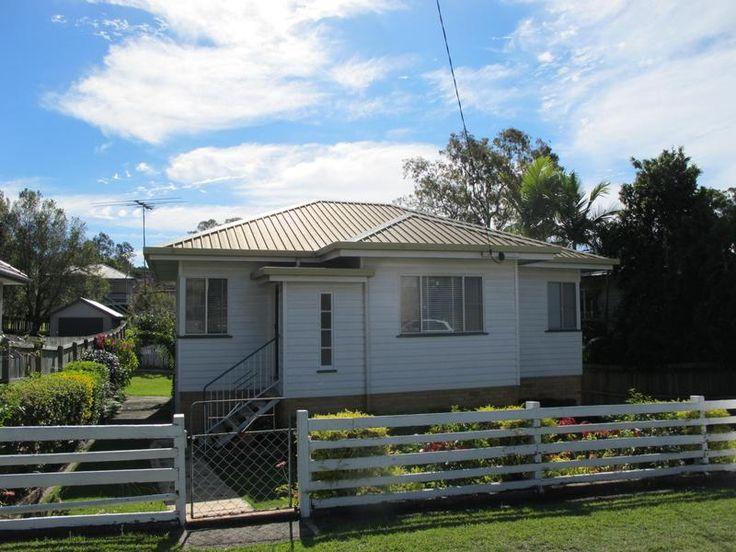 Image Result For Post War Weatherboard Houses Brisbane