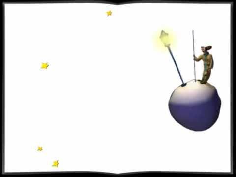 Super Les 233 meilleures images du tableau Un petit prince m'a dit  UF14