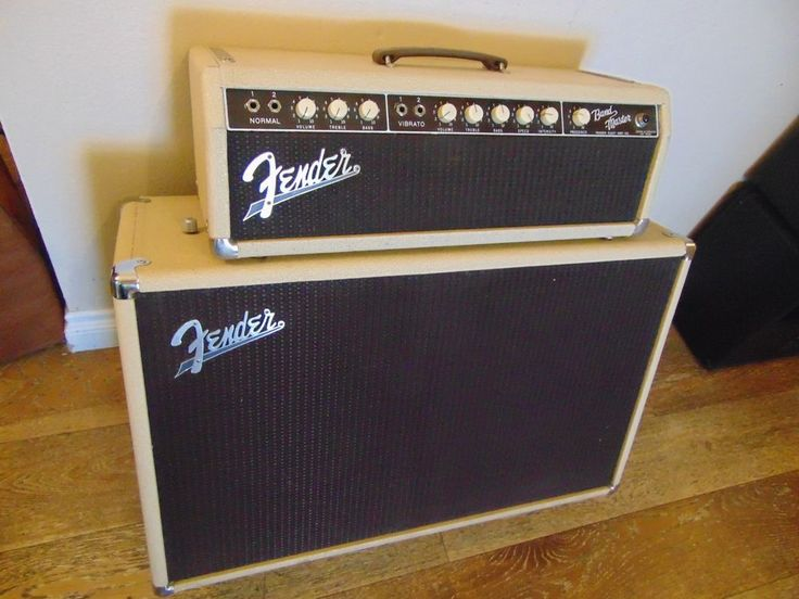 Up for sale is a beautiful 1962 Bandmaster Amp. The tolex is in exceptional condition as is the grill cloth. The is pretty much original, with the exception of some caps and an original bandmaster output transformer, just a few years newer. | eBay!