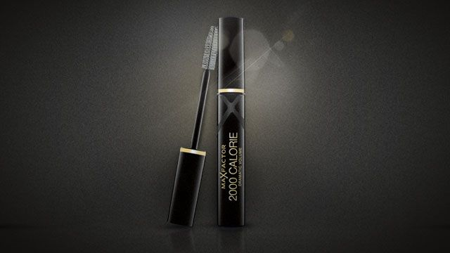 2000 Calorie Mascara from Max Factor
