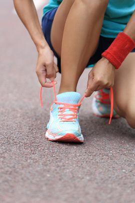 Joggen ist in der Schwangerschaft ist prinzipiell unbedenklich: Trotzdem sollten Sie beim Laufen in der Schwangerschaft manches beachten. Unsere Tipps im Überblick. © Thinkstock