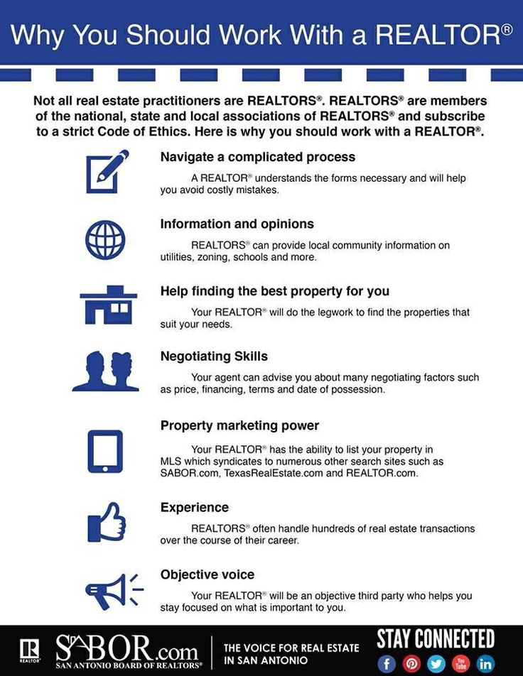 17 best images about why hire a realtor on pinterest