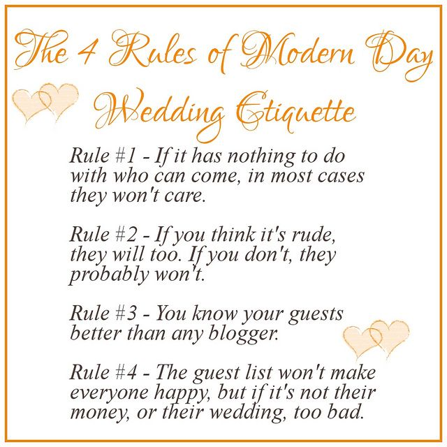 1 Year Wedding Gift Etiquette : ... Etiquette on Pinterest Wedding favour etiquette, Wedding and Wedding