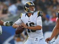 Jared Goff's progress, Denver D's role in QB battle and more - NFL.com
