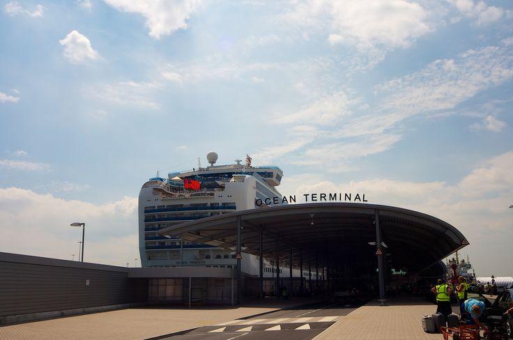 https://flic.kr/s/aHsjH6RwAq | Norway 2011 | Summer Cruise 2011