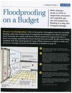 Residential Flood News
