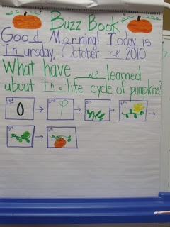 Going to do something like this on the board for sight words -- spelling and fill in the missing word practice