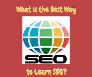 Do you have a dream of starting an online business from home? If so, you may be one of many individuals who has asked, what is the best way to learn SEO and