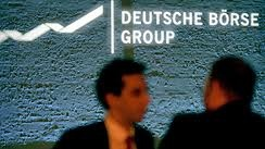 Stock market for dummies: On 7 December 2008, Deutsche Börse rebuffed rumors that it might join with NYSE Euronext (the company formed as a result of the NYSE/ Euronext merger) to create the world's leading stock exchange.