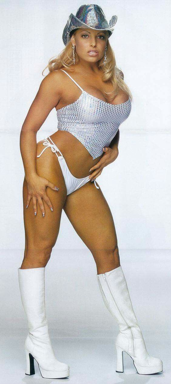 Not Wwe trish stratus sexy what necessary
