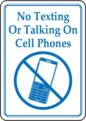 stop the use of cell phones My work used a cell phone jammer to stop employees from using their phones at work and someone had a heart attack and because they tell everyone they use cell phone jammers to stop unauthorized phone use on work op mentioned that preventing cell phones came up as a result of too many.