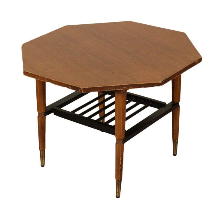 Petite Table Années 60
