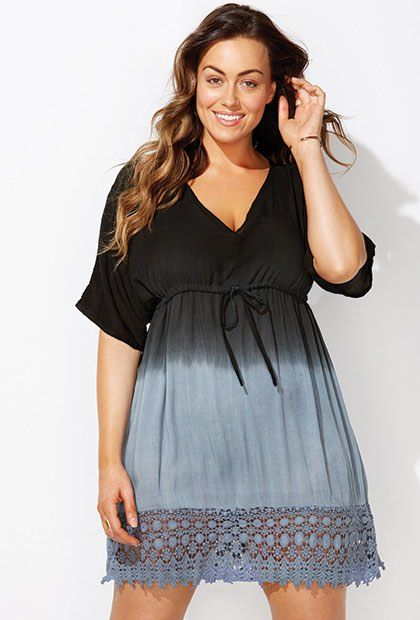 2ae63727073 Renee Crochet Dress in 2019