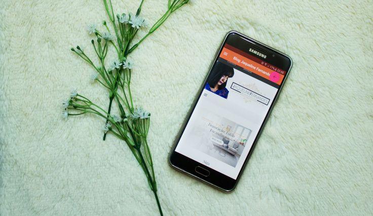 O blog tem um app pra chamar de seu!