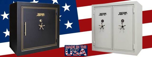 Pin on Gun Safes