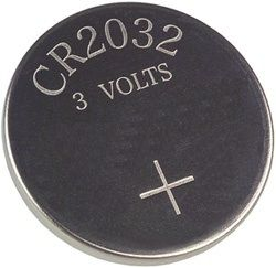 CR2032 Lithium 3 Volt Battery    Lithium 3 Volt Battery    Replacement battery for compatible remote control openers.  Wayne Dalton:  306134    Liftmaster:  370LM, 371LM, 372LM, 373LM, 373P, 375LM, 971LM, 972LM, 973LM
