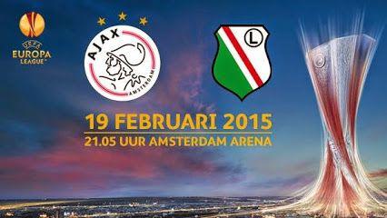 De kaartverkoop voor #Ajax - Legia Warschau start aanstaande zaterdag!