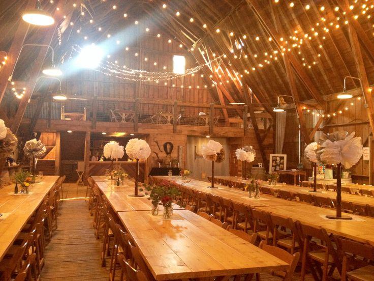 Dellwood Barn Weddings Venues Pinterest And Wedding