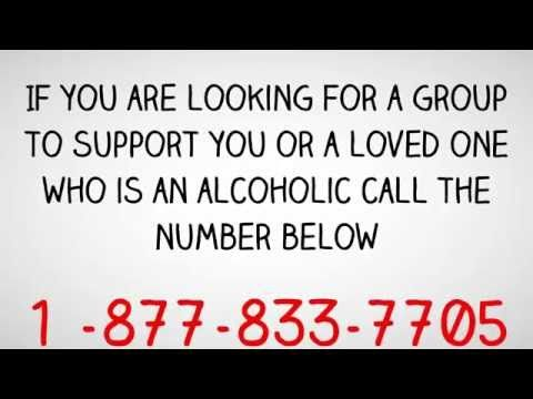 Alcohol Support Groups