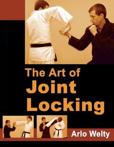 The Art of Joint Locking by Arlo Welty. Save 41 Off!. $13.49. Publication: March 1, 2013. Publisher: Turtle Press; 1st edition (March 1, 2013)