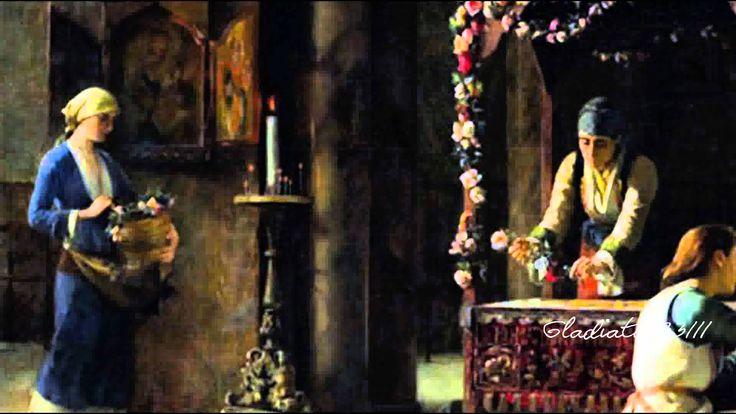 Θεόδωρος Ράλλης Ένα μικρό βίντεο για το ζωγράφο Θεόδωρο Ράλλη. A video for the painter Theodore Ralli (or Theodoros Rallis)