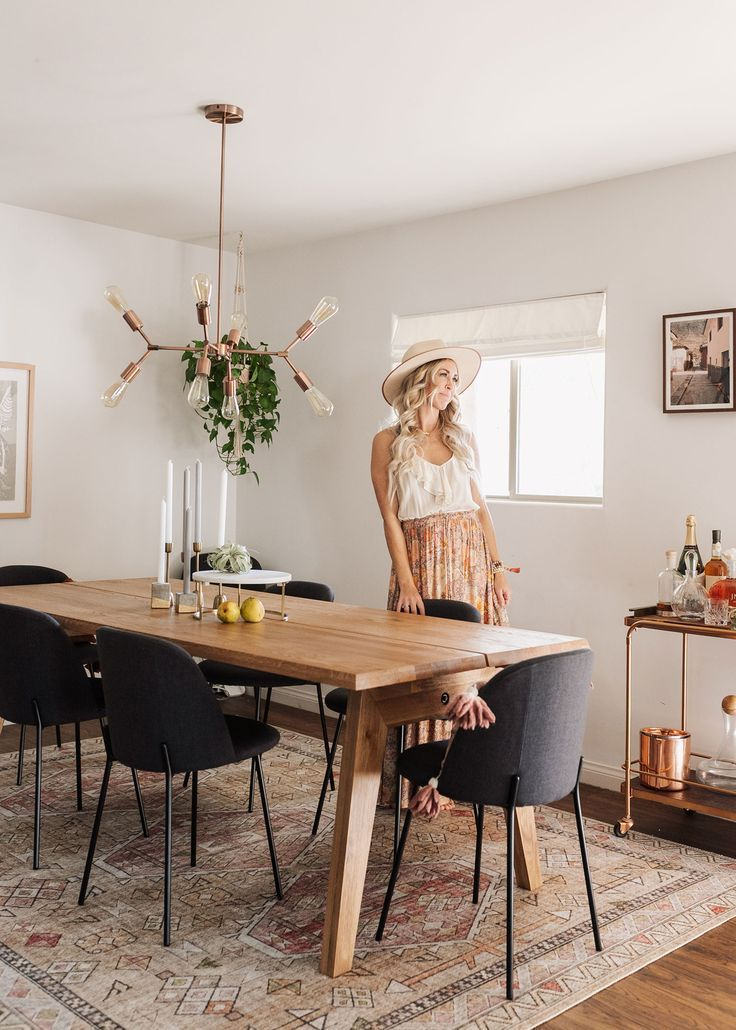 The Ldl Home Our Dining Room Reveal In 2020 Dining Room Updates