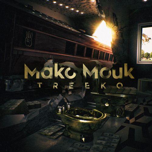 """Treeko - Mako Mouk by Treeko http://ift.tt/292XQrW Moombatreek Edm Treeko Trap """"Mako Mouk"""""""