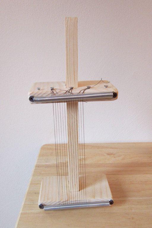 Beading Looms By Mike 1 Foot Loom. $25.00, via Etsy.