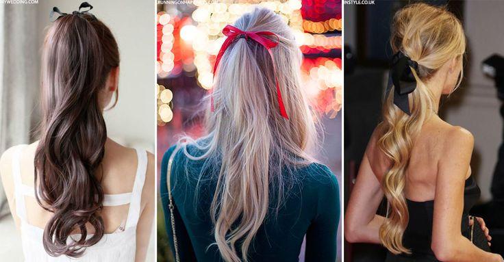 Party Season Hair Hacks | sheerluxe.com