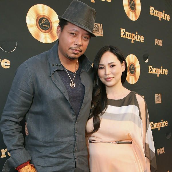 Terrence Howard Is Going To Be A Dad For The Fifth Time