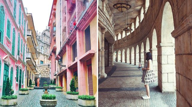 7 Spots In Macau That'll Make You Want To Instagram Everything