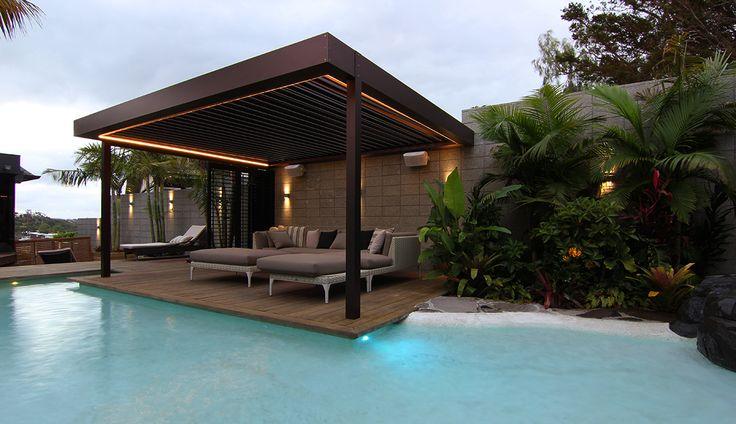 Resort style backyard | Zones