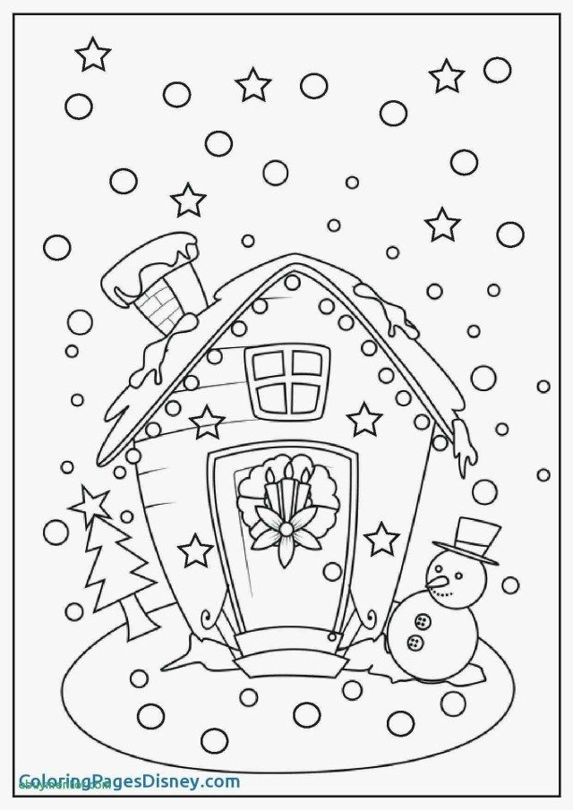 Elegant Image Of Clock Coloring Page Printable Christmas
