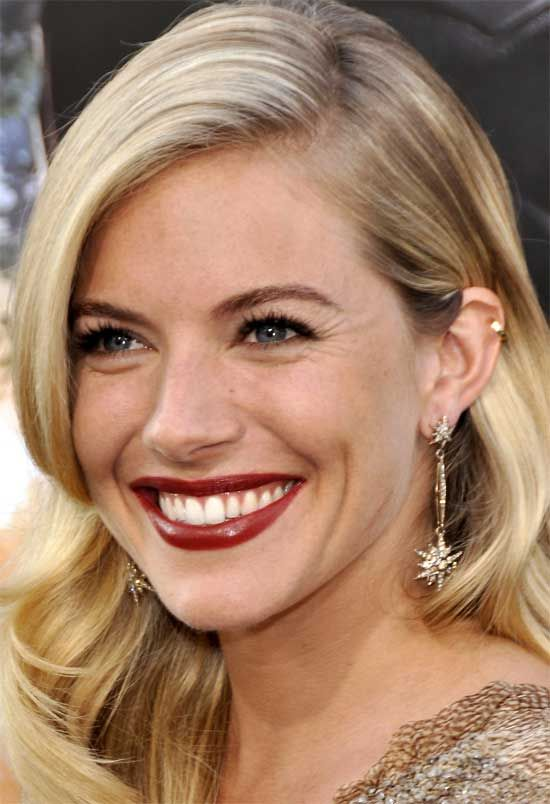 1000 Images About Amazing Celebrity Piercings On