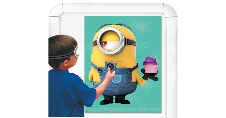 Despicable Me 2 - Party Game