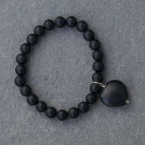 Dreamy Onyx Bracelet