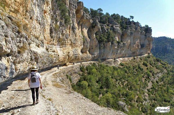 La Ruta De Las Catedrales De Uña Recorrido Fotos Y Track Rutas De Senderismo Parques Nacionales De España Rutas
