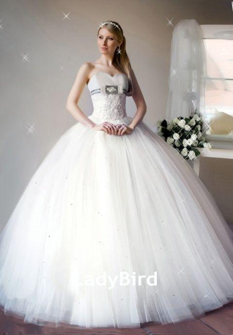 Волшебные свадебные платья Принцесса - предмет мечтаний многих невест