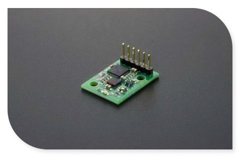 48.69$  Watch more here  - new DFRObot CMPS11-Tilt Compensated Magnetic electronic Compass Module / board for Arduino