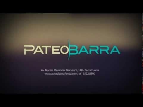 Yuny Incorporadora - Pateo Barra